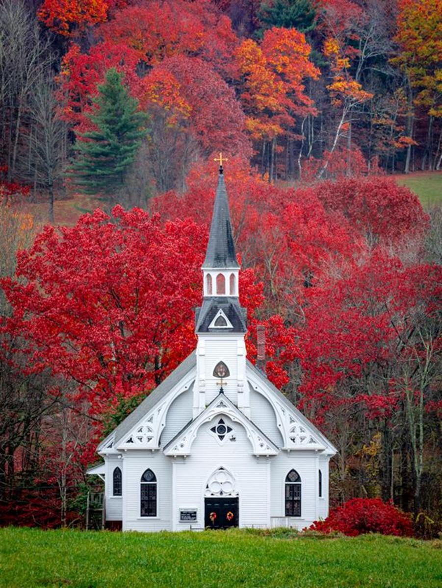 Autonomy of the Local Church