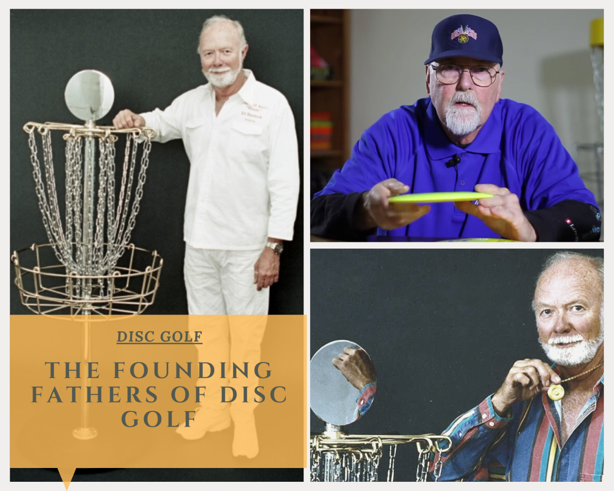 """10 Facts about Disc Golf, """"The Sport for Bright Future to Work on your Social & Interpersonal Skills"""""""