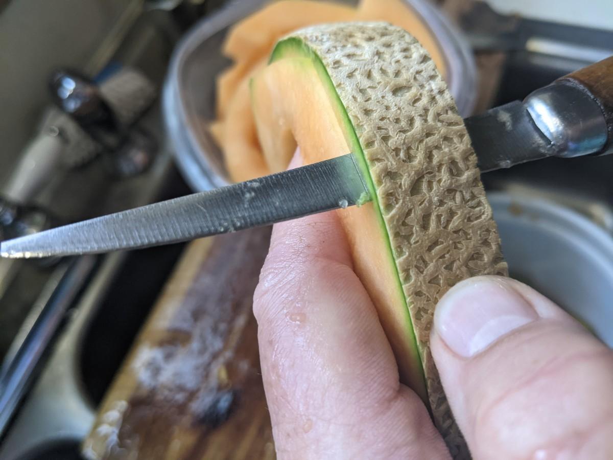cantaloupe-cutting-one-method