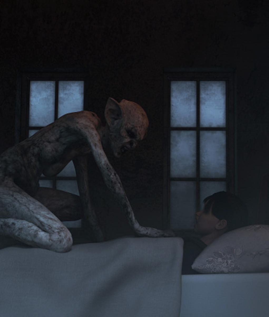 something-in-the-house-sleep-paralysis-demon-or-waking-nightmare