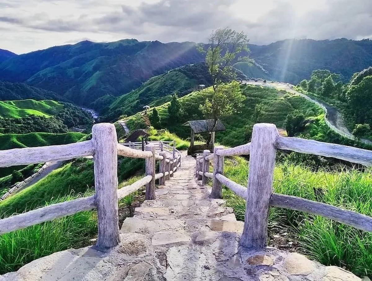(Shillong Peak)