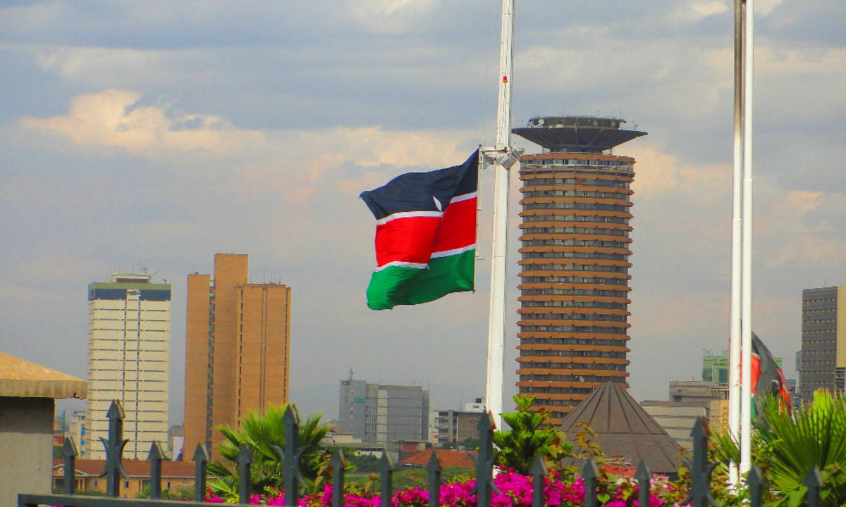 Why August Is Considered As Kenya's Dark Month