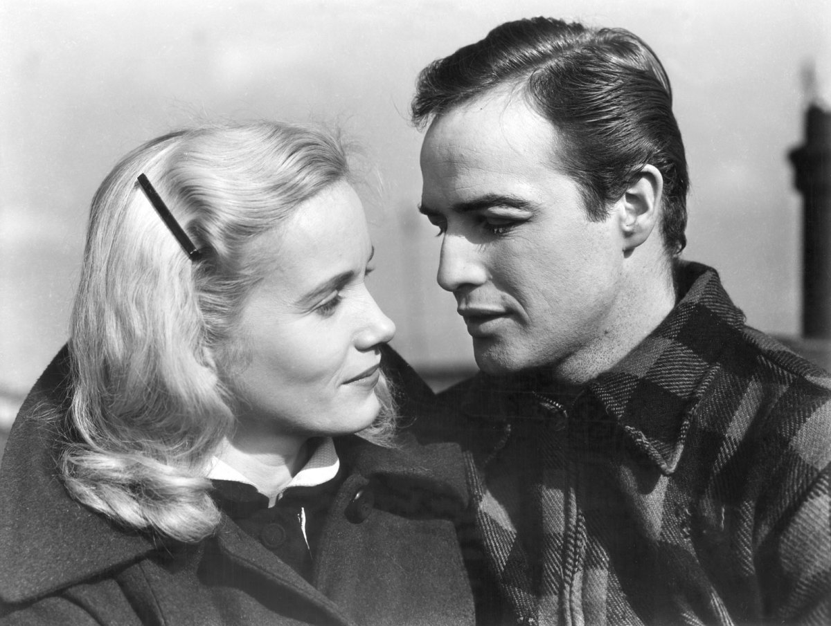 At the 27th Academy Awards—which honored the best films released in 1954—On the Waterfront won eight Oscars, including Best Picture, Best Director, Best Actor, Best Supporting Actress, Best Film Editing, and Best Original Score.
