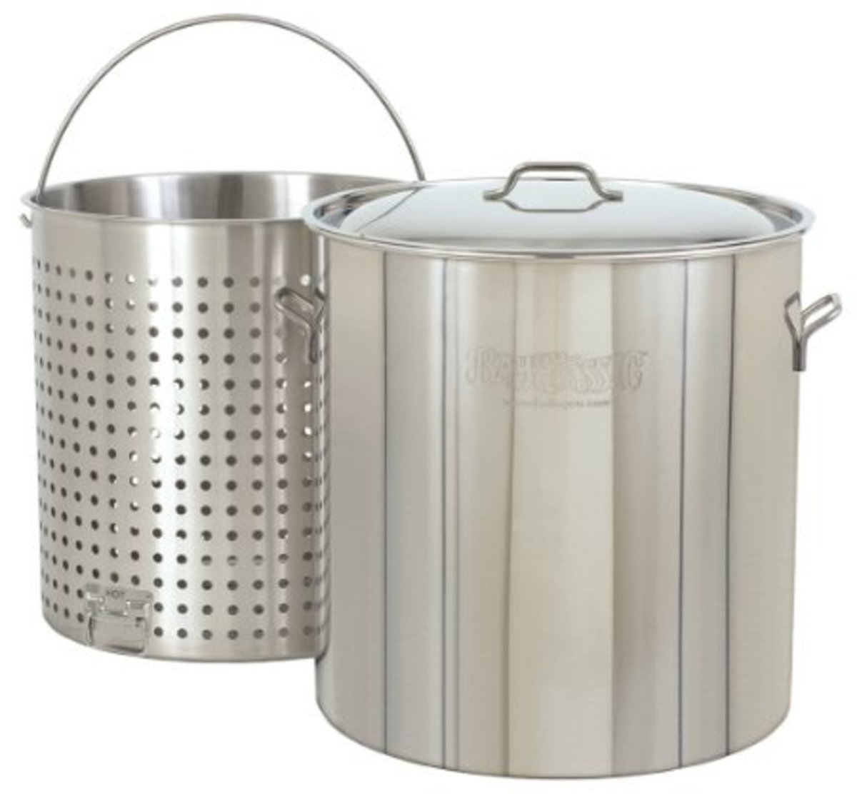 Stainless Steel Lobster/Stock Pot