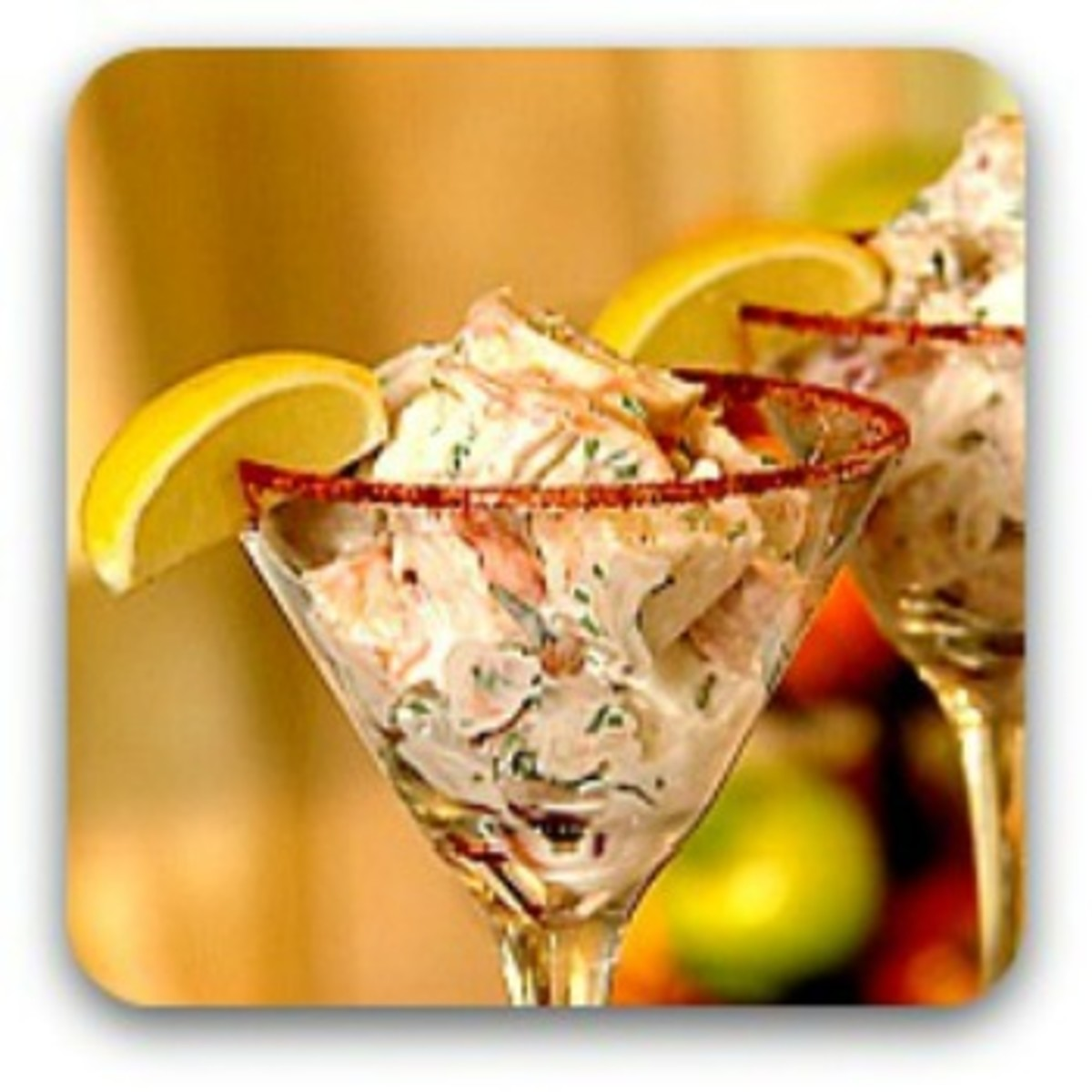 Lobster Salad Cocktail