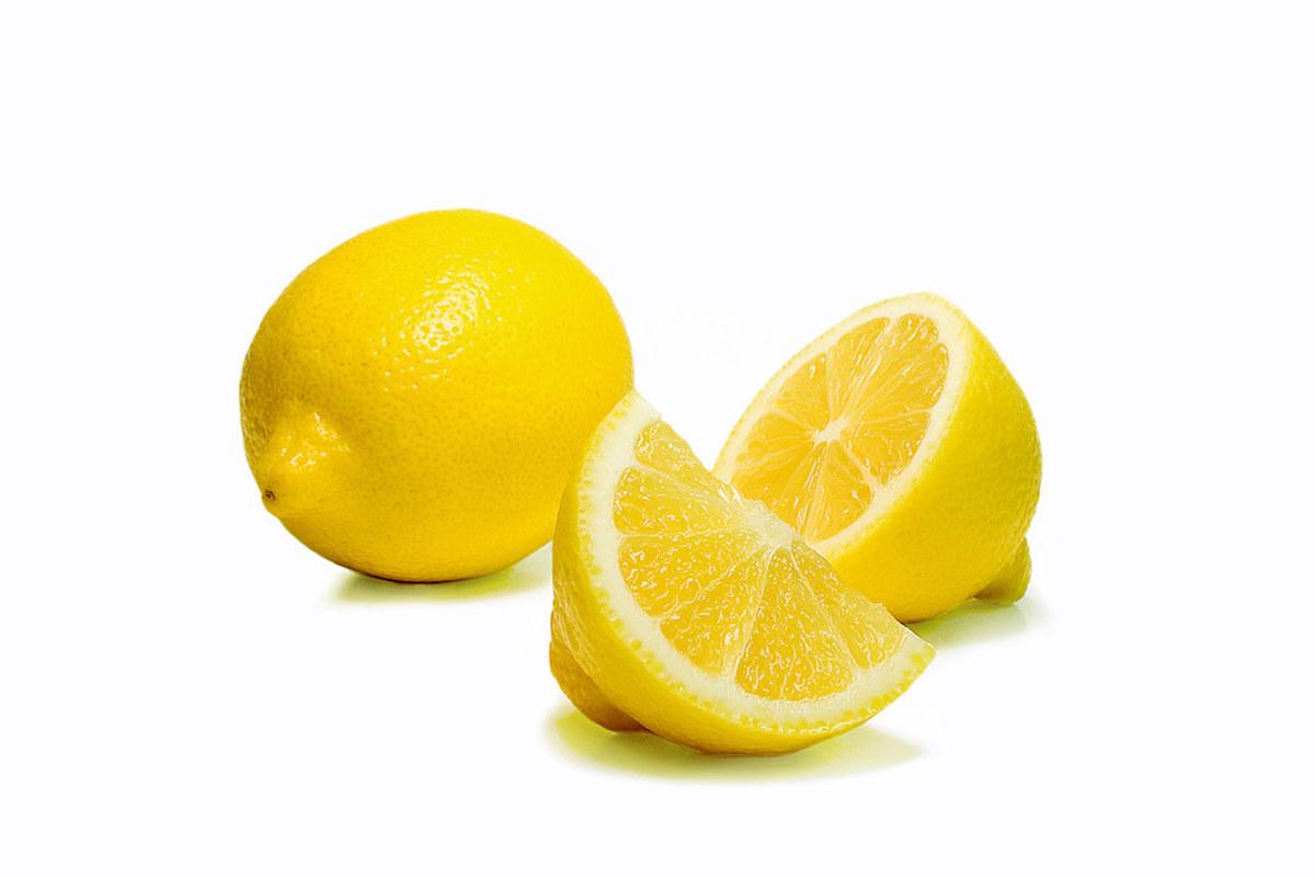Healthy benefits of lemon tea
