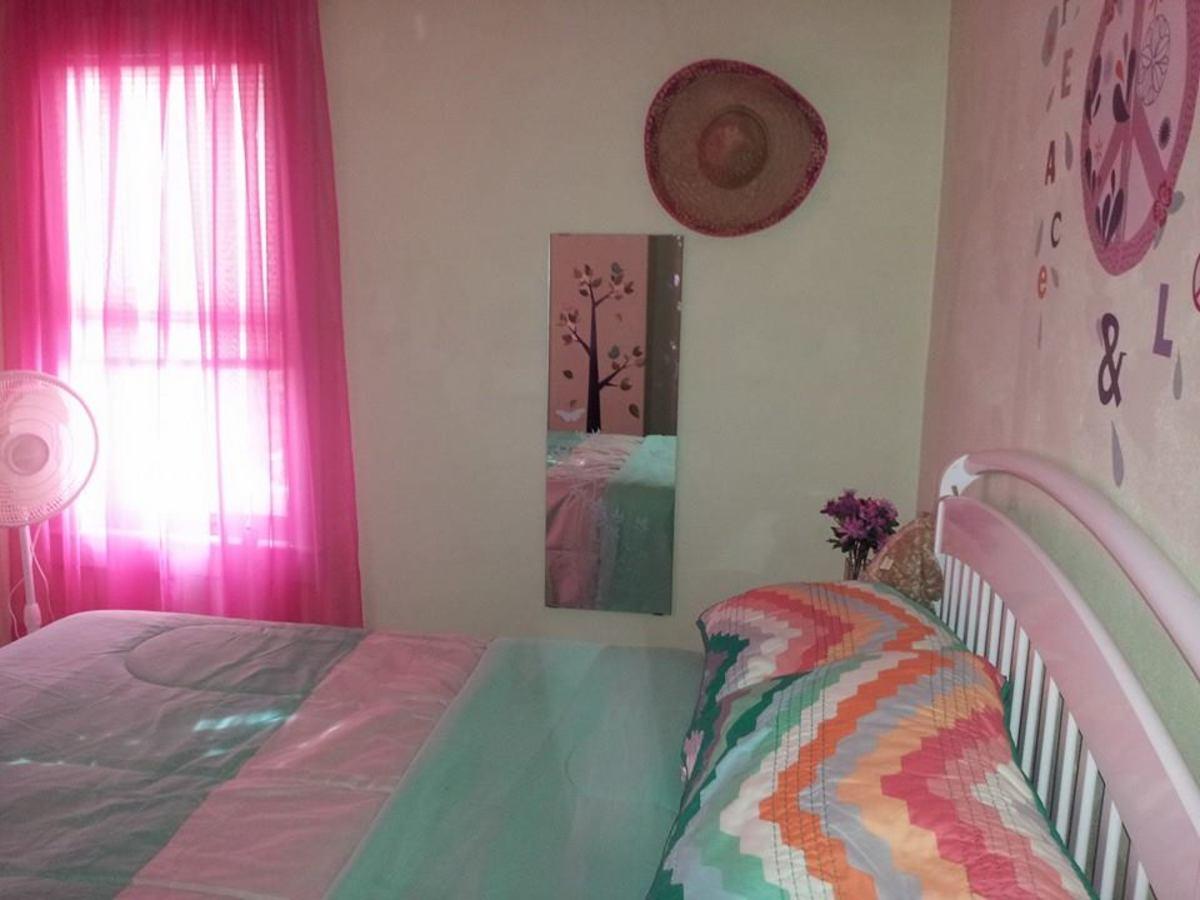 Daughters Bedroom