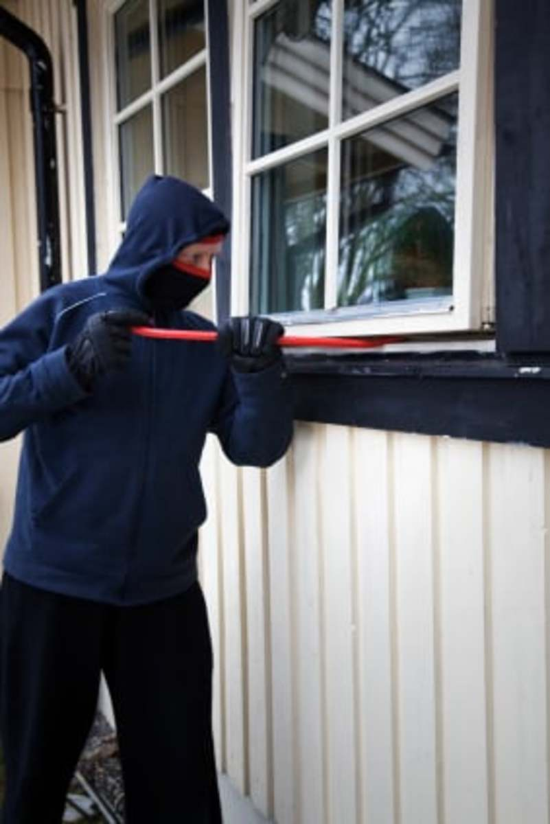 Tips for Securing Your Home from Burglars