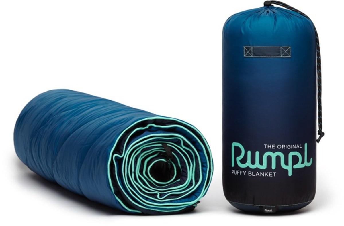 RUMPL Packable Blanket