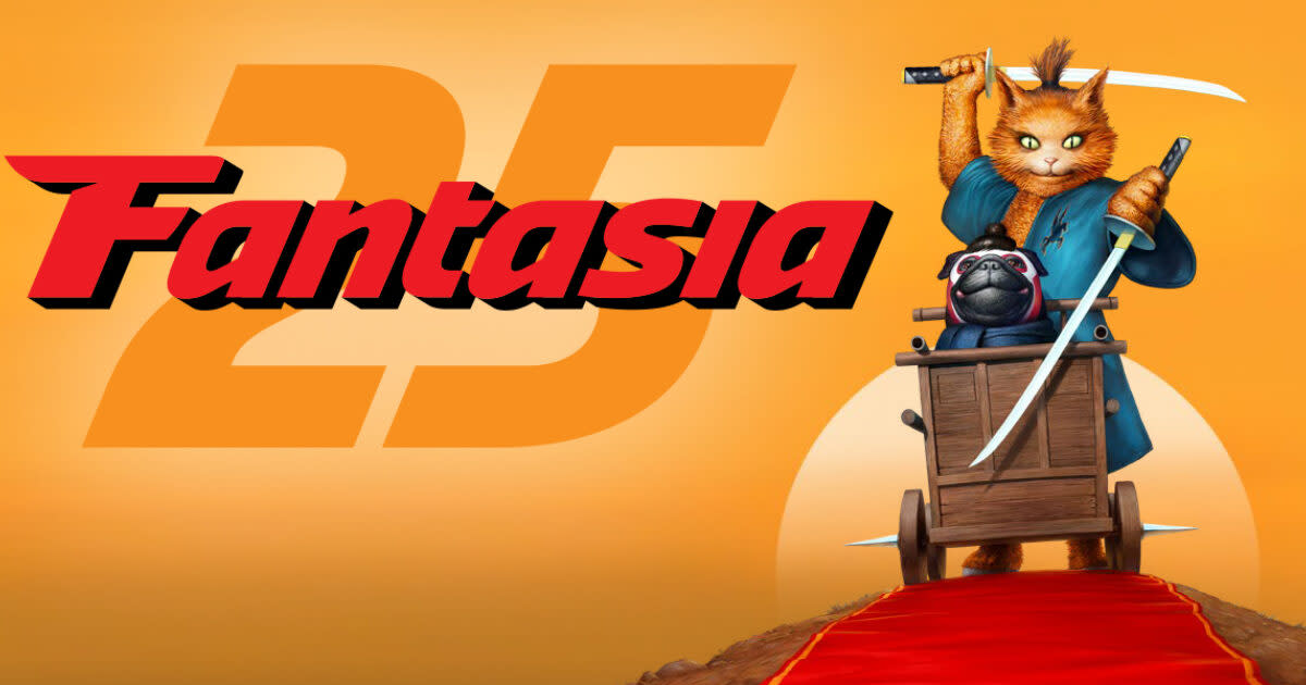 Fantasia 2021 Preview - Most Anticipated Films