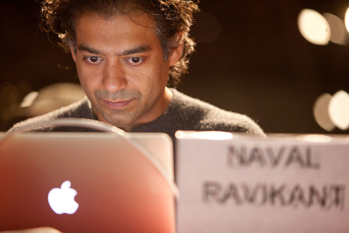 Decoding Naval Ravikant's Quotes on Personal Finance