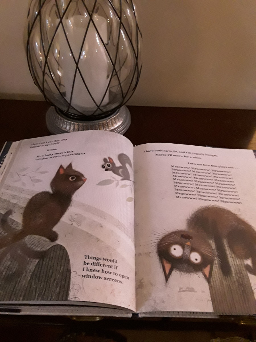 cats-and-their-adorable-quirky-behavior-in-hilarious-picture-book-for-young-readers-and-pet-parents