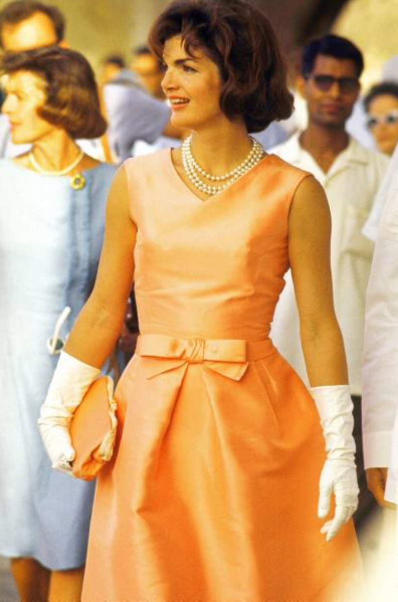 First Ladies With Style