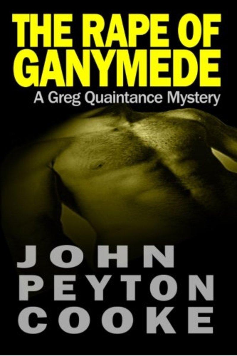Retro Reading: The Rape of Ganymede by John Peyton Cooke
