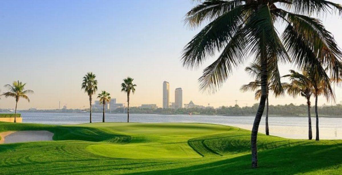 playing-golf-in-dubai