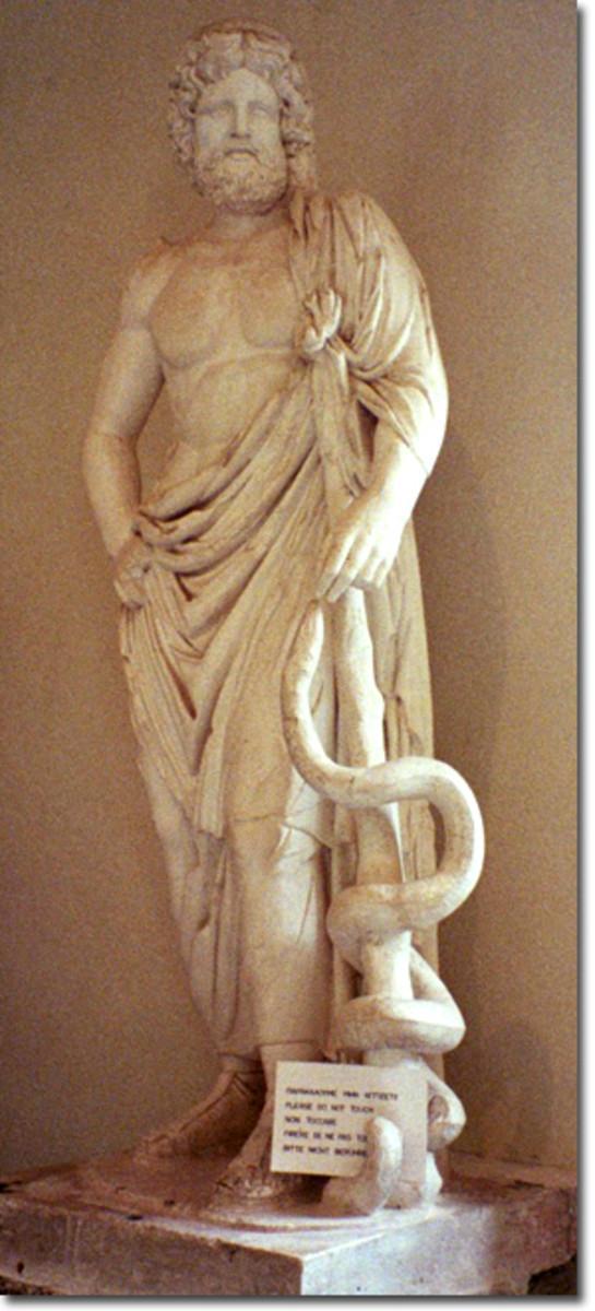 Ancient Greece Odyssey  Epidaurus