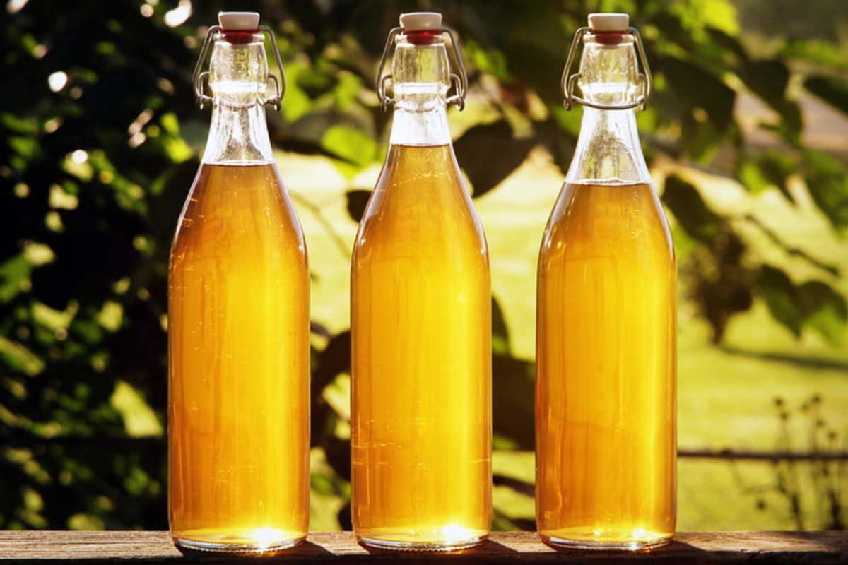 Honey mead