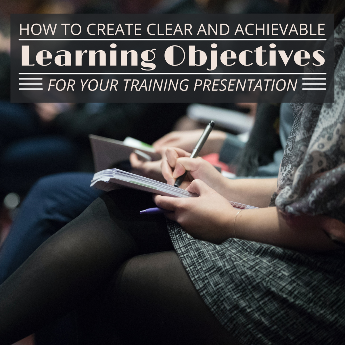 writing-learning-objectives