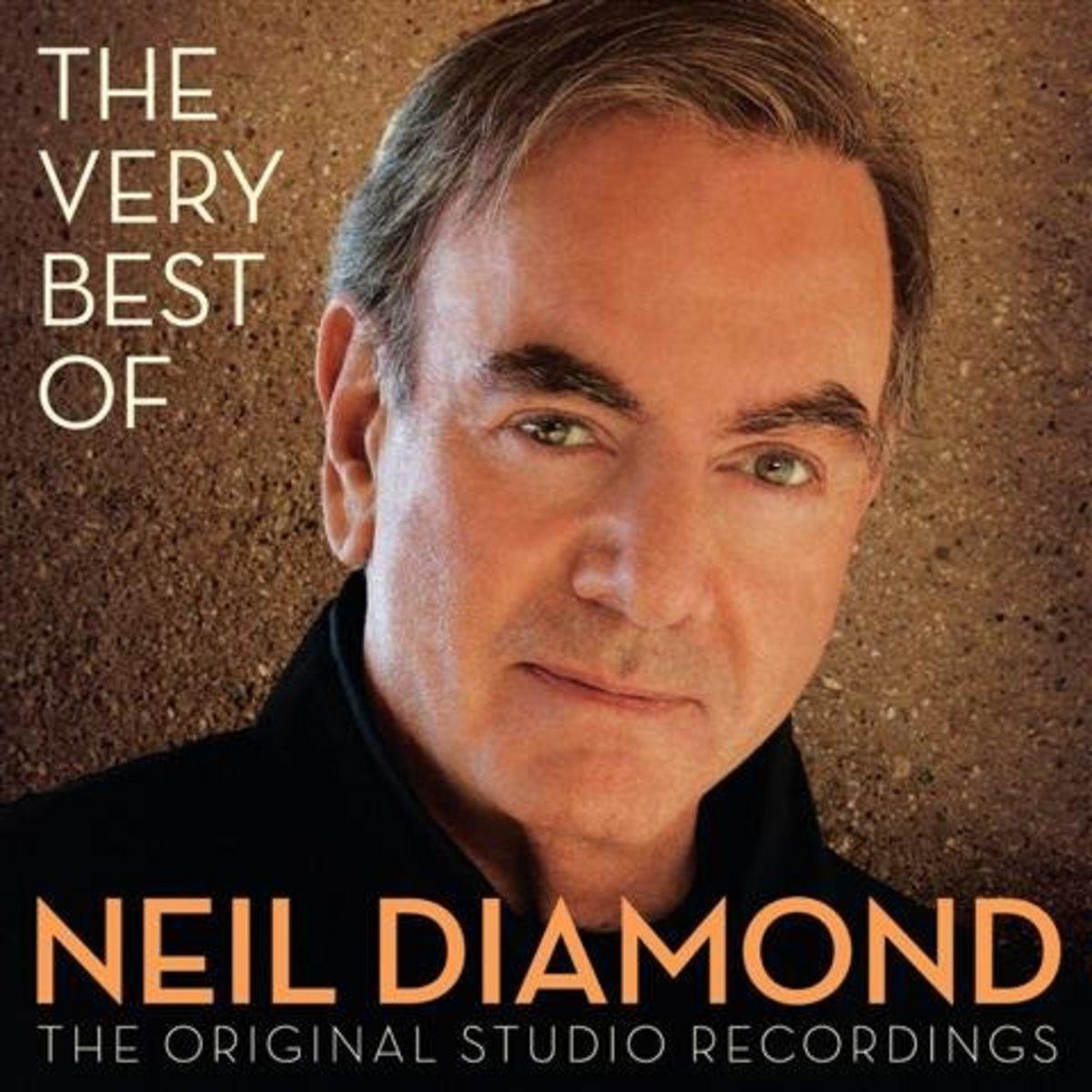 Blast from the Past: Neil Diamond