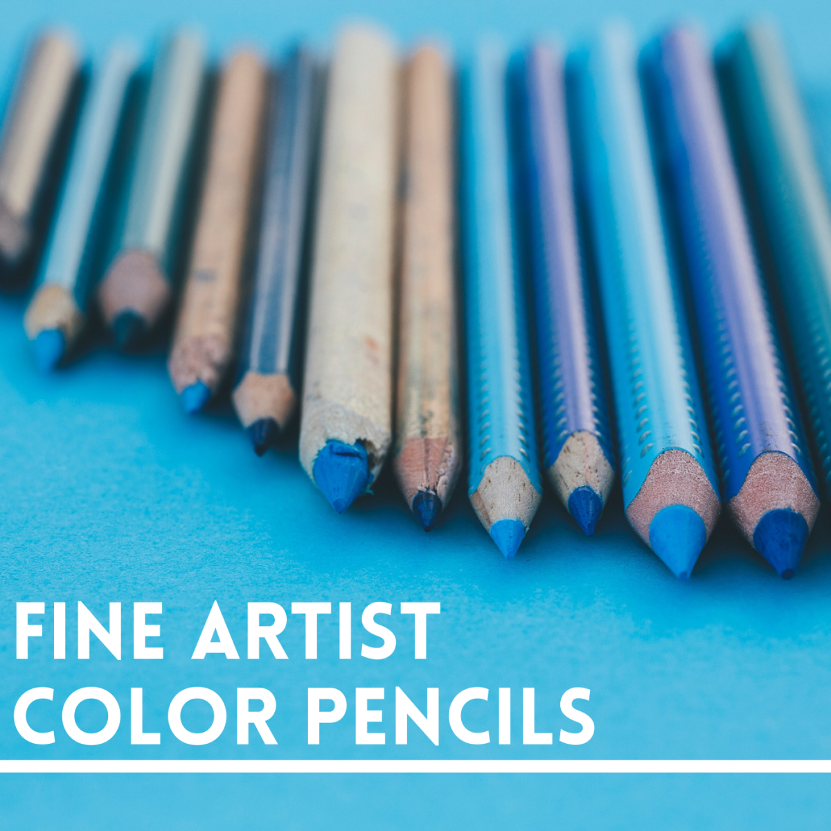 Fine Artist Color Pencils: How Do They Differ?