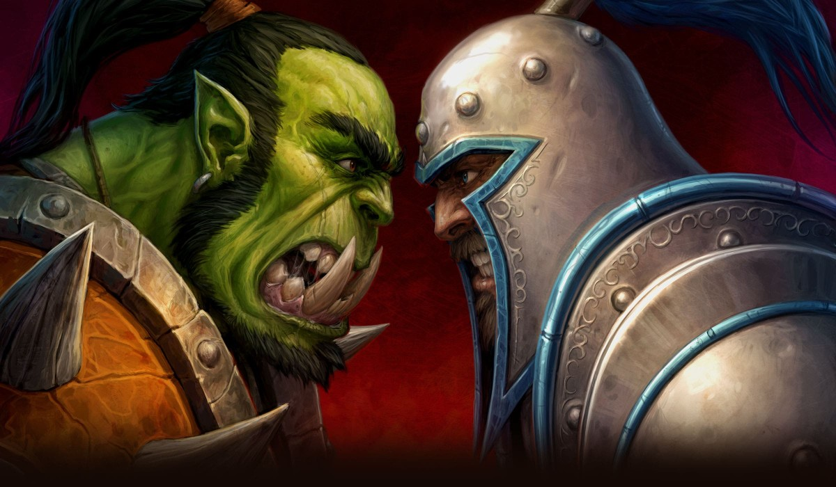 The Decline of World of Warcraft & How It Can Change