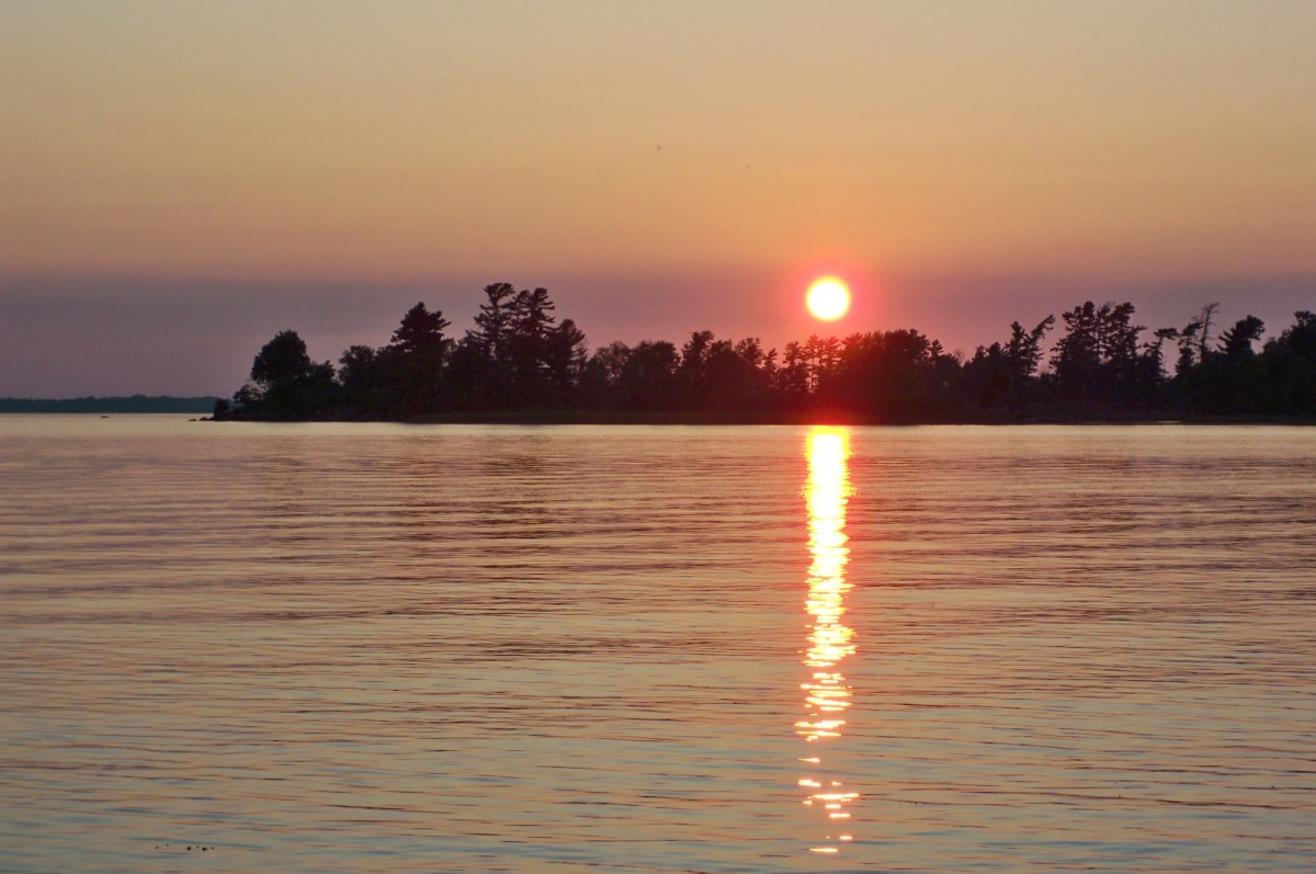 Travel Tips: Voyageurs National Park and Kabetogama Lake