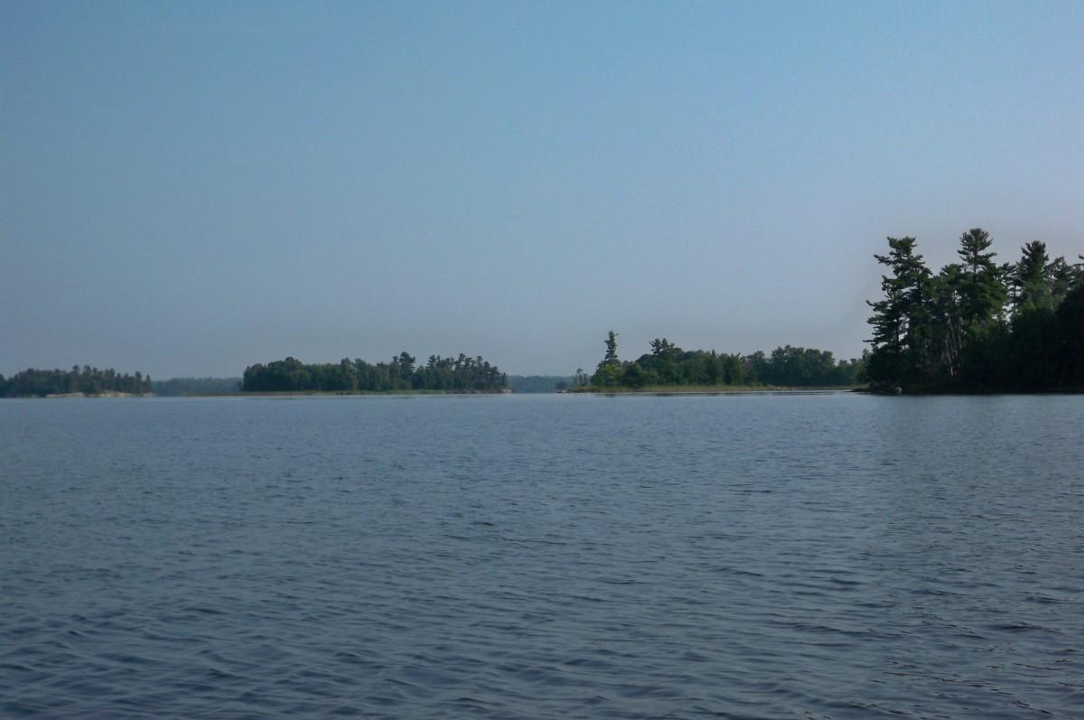 Lake Kabetogama, Voyageur's National Park