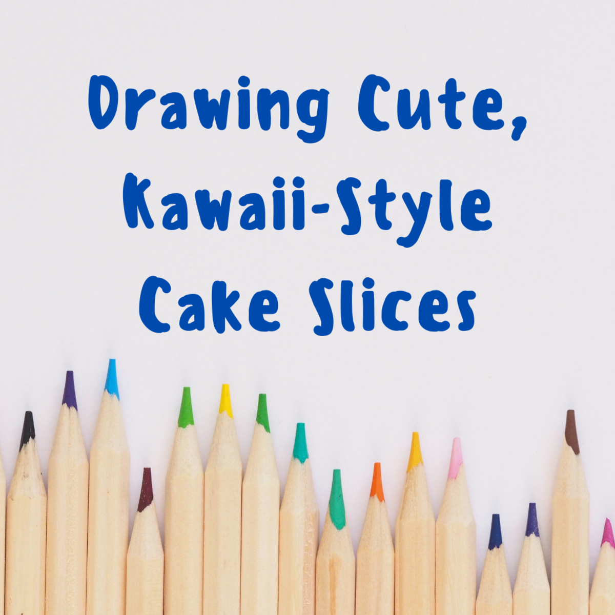 Learn how to draw a slice of cake with this easy-to-follow, step-by-step guide