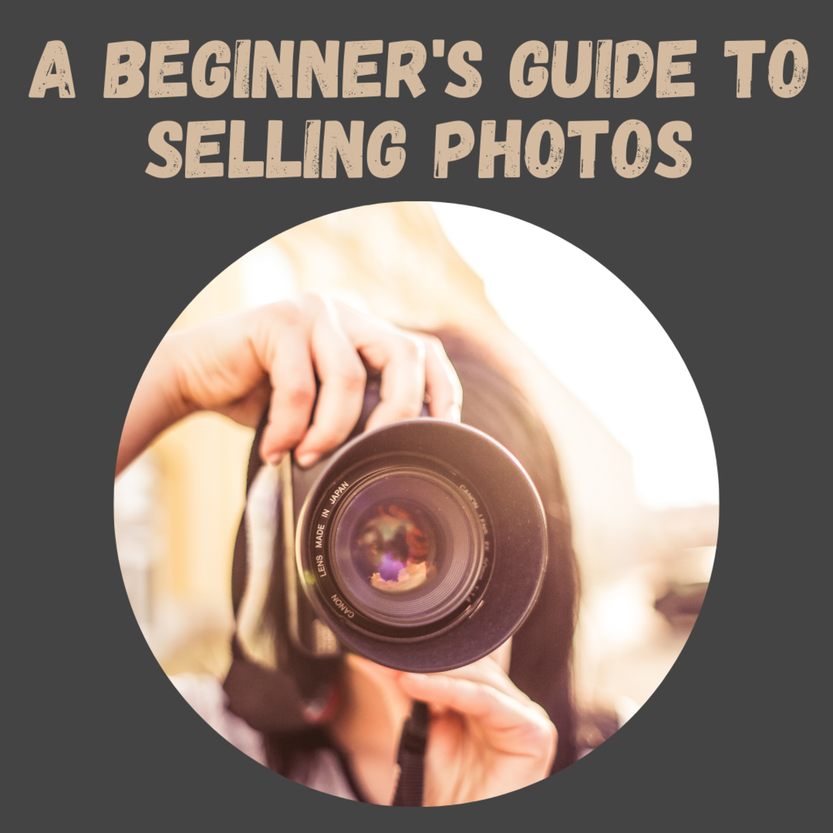 Learn tips and tricks for selling your photography!