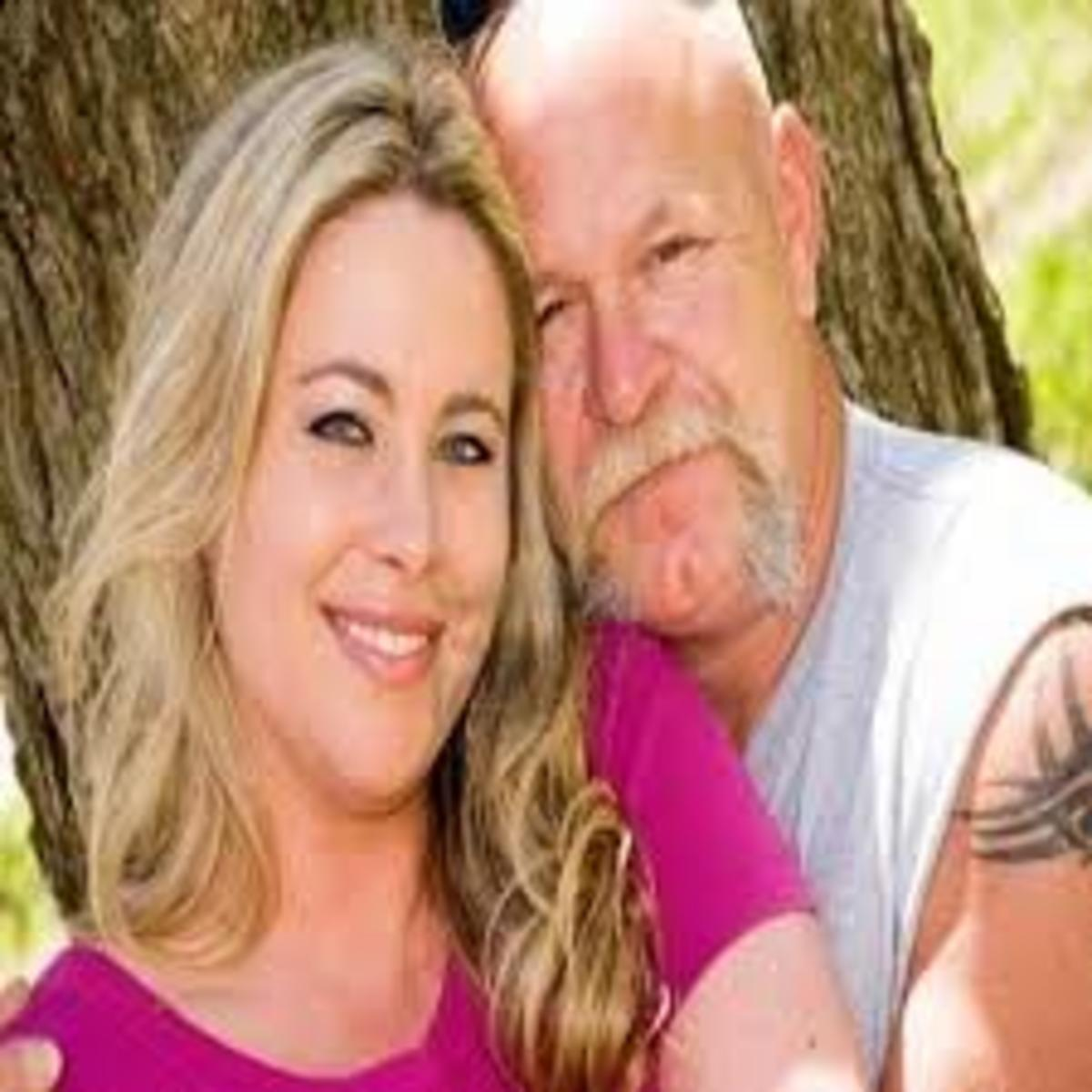 Dating older men in Brisbane