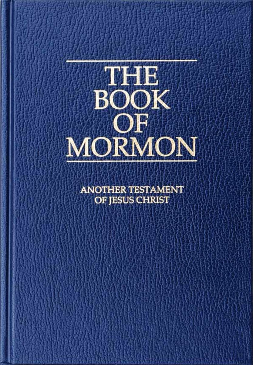 Four (4) Steps to Know the Truth About the Book of Mormon: Another Testament of Jesus Christ