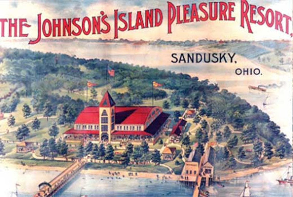 Johnson Island Resort