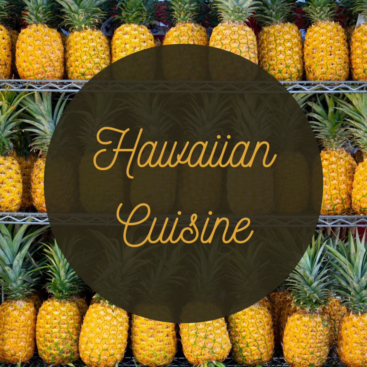From the traditional lu'au to the modern plate lunch, Hawaiian cuisine has changed dramatically over time.