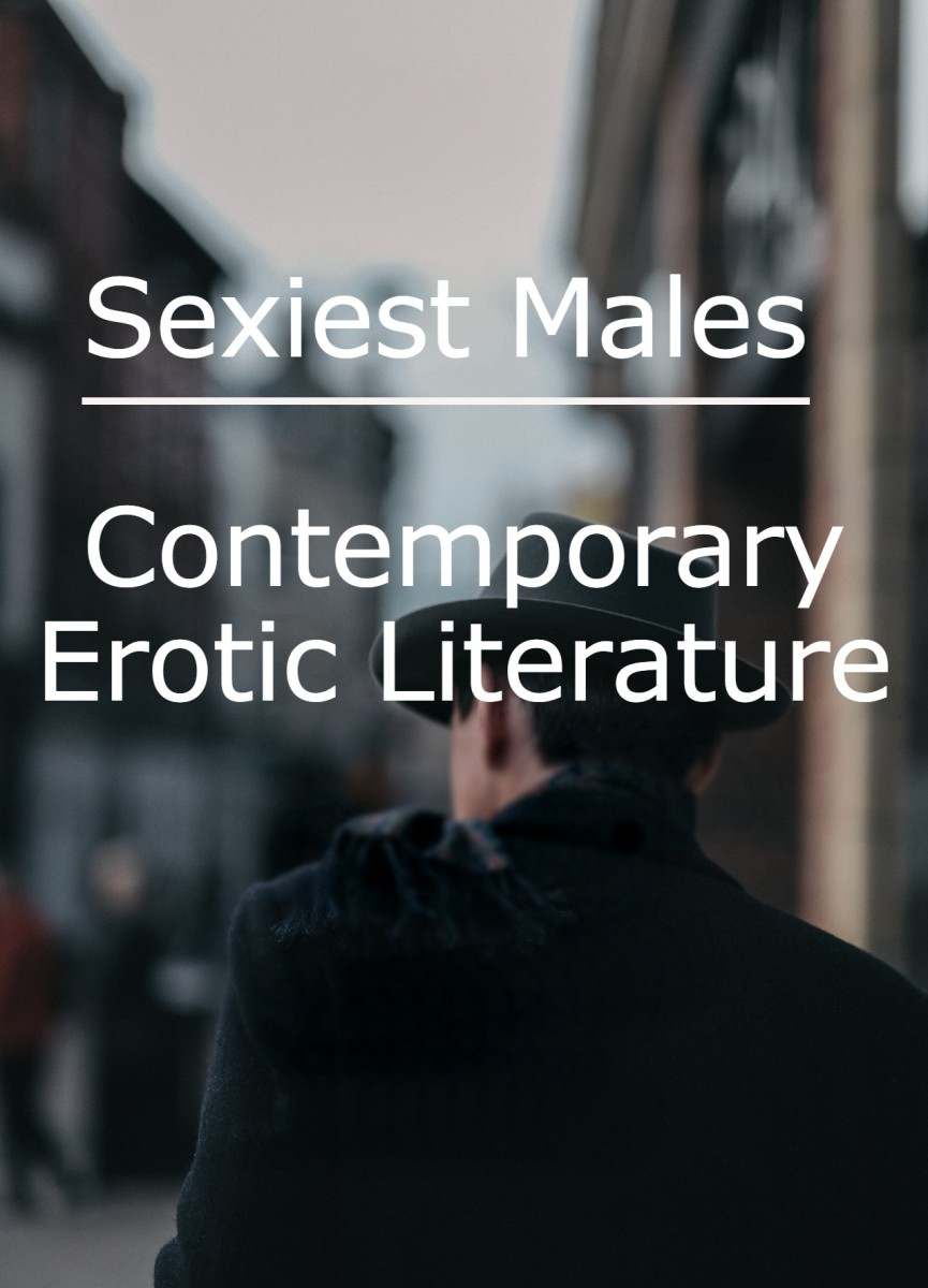 the-sexiest-males-in-contemporary-erotic-literature