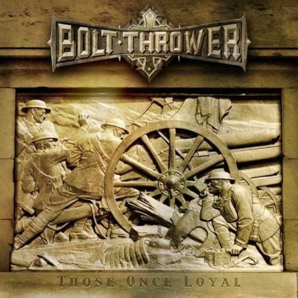 review-of-the-album-those-once-loyal-by-bolt-thrower