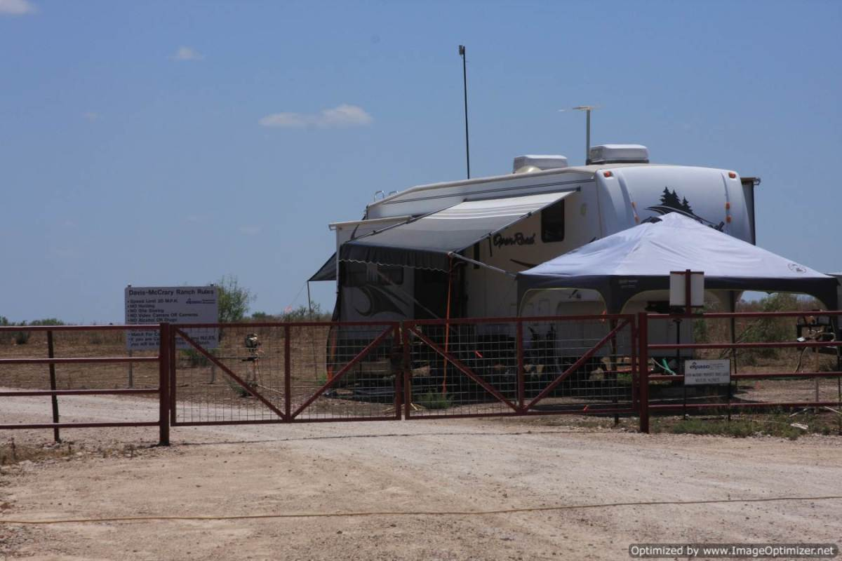 How to Get A Gate Guard Job in the Oilfield