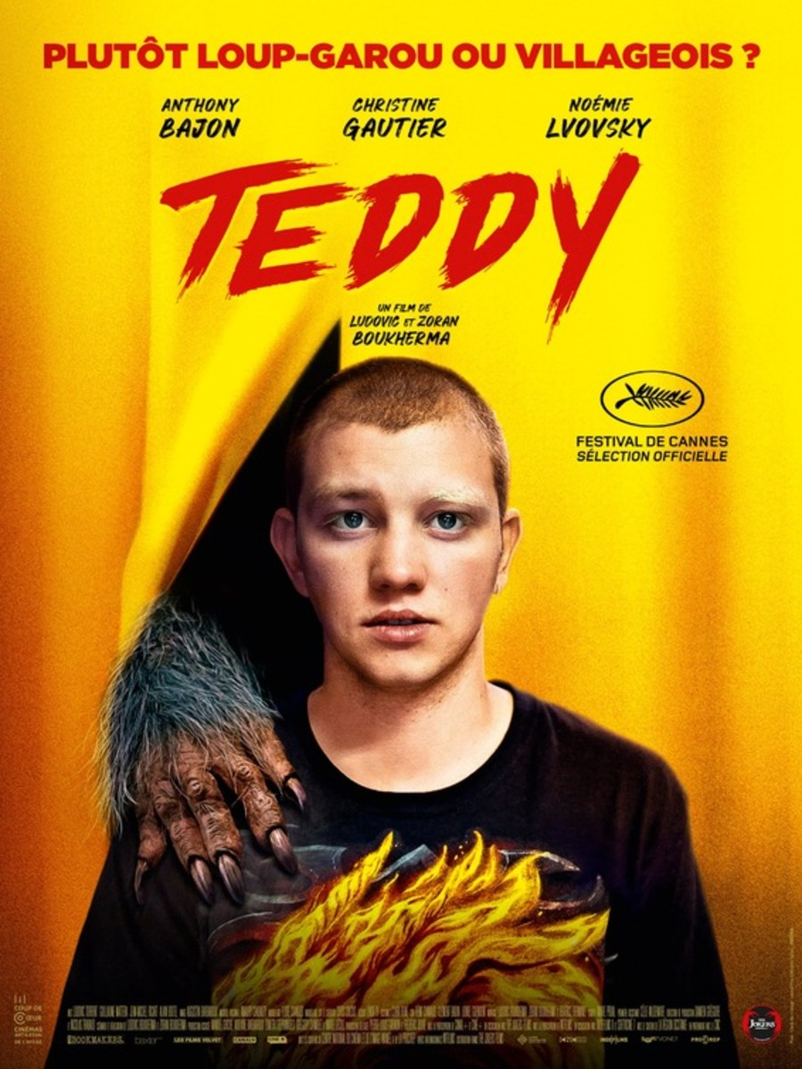 teddy-2020-movie-review