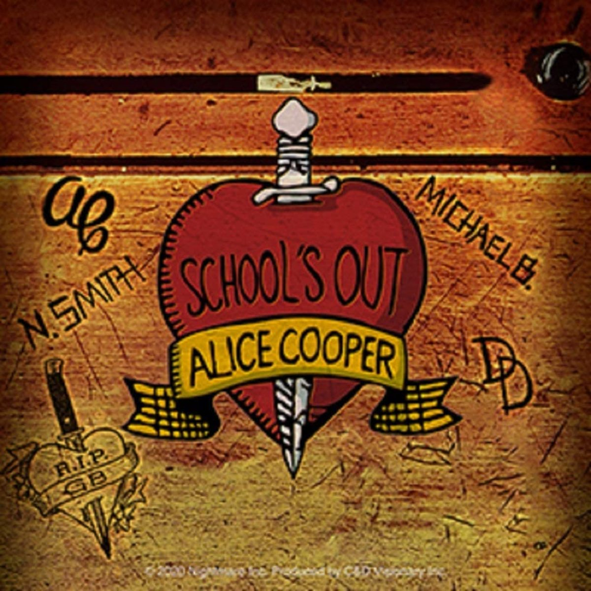 review-of-the-album-schools-out-by-alice-cooper-band
