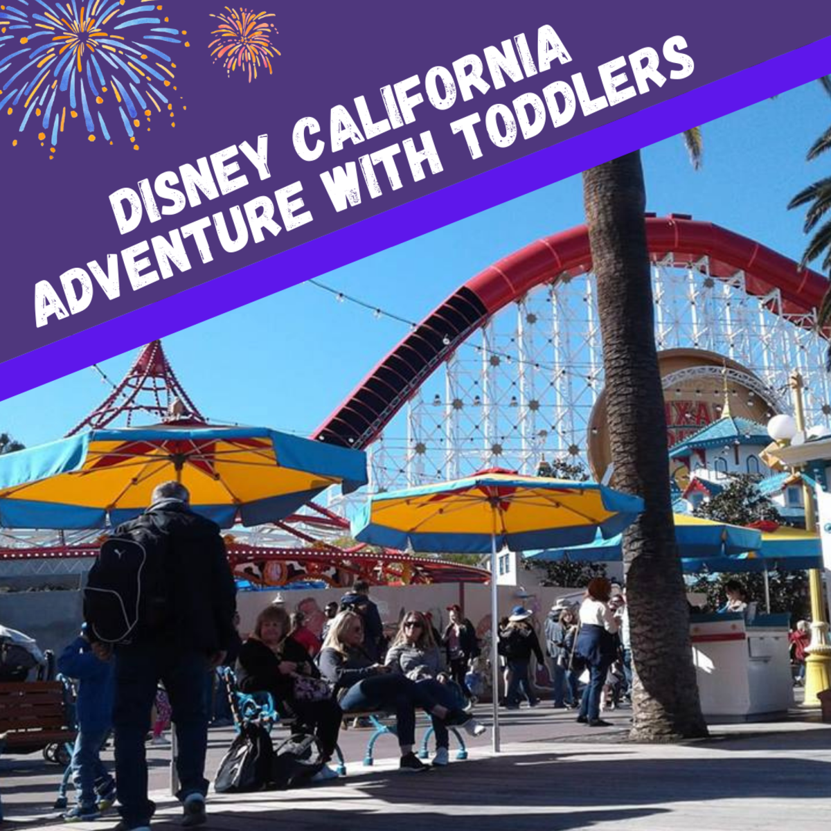 California Adventure has several rides suitable for very young children. Discover twelve of the best options for toddlers and preschoolers at this theme park.