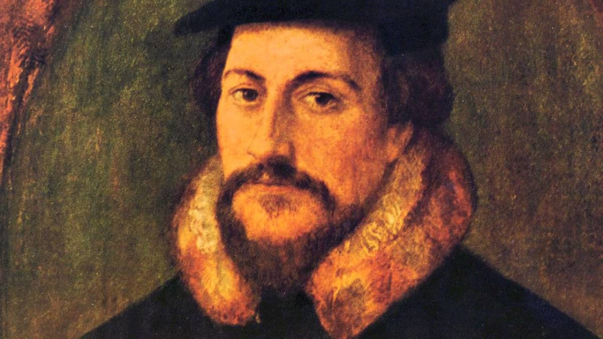 Comparing Arminianism and Calvinism