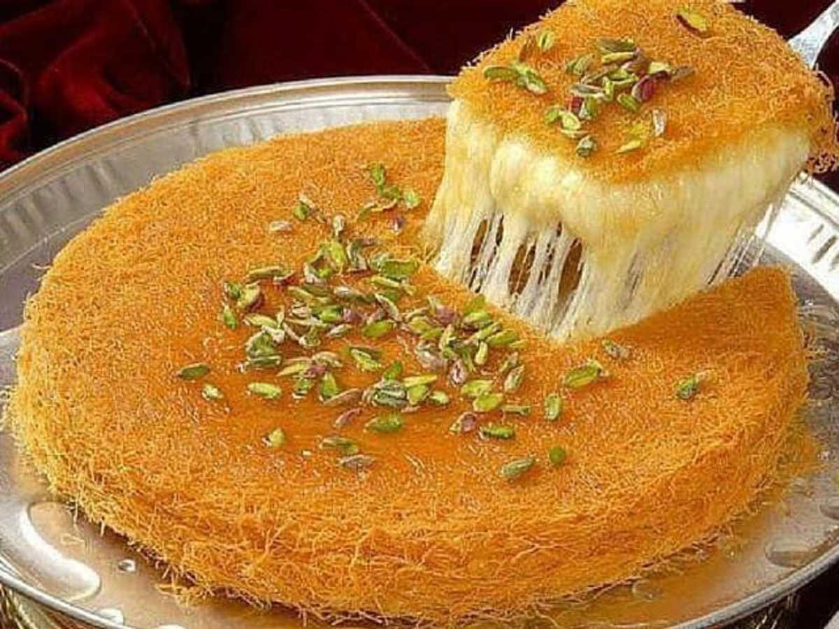 Sooo cheesy and sweet. Isn't it?