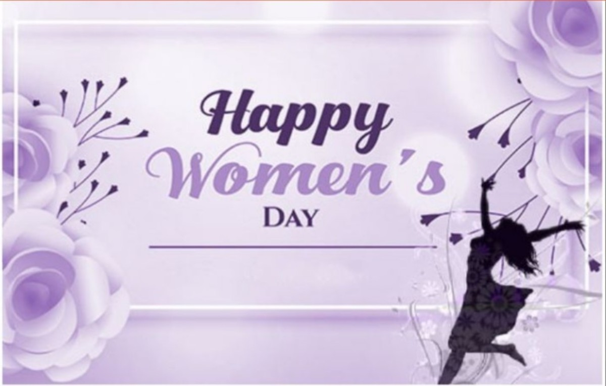 womens-day-is-a-day-of-blessings