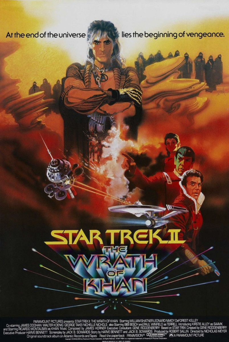Should I Watch..? Star Trek II: The Wrath Of Khan