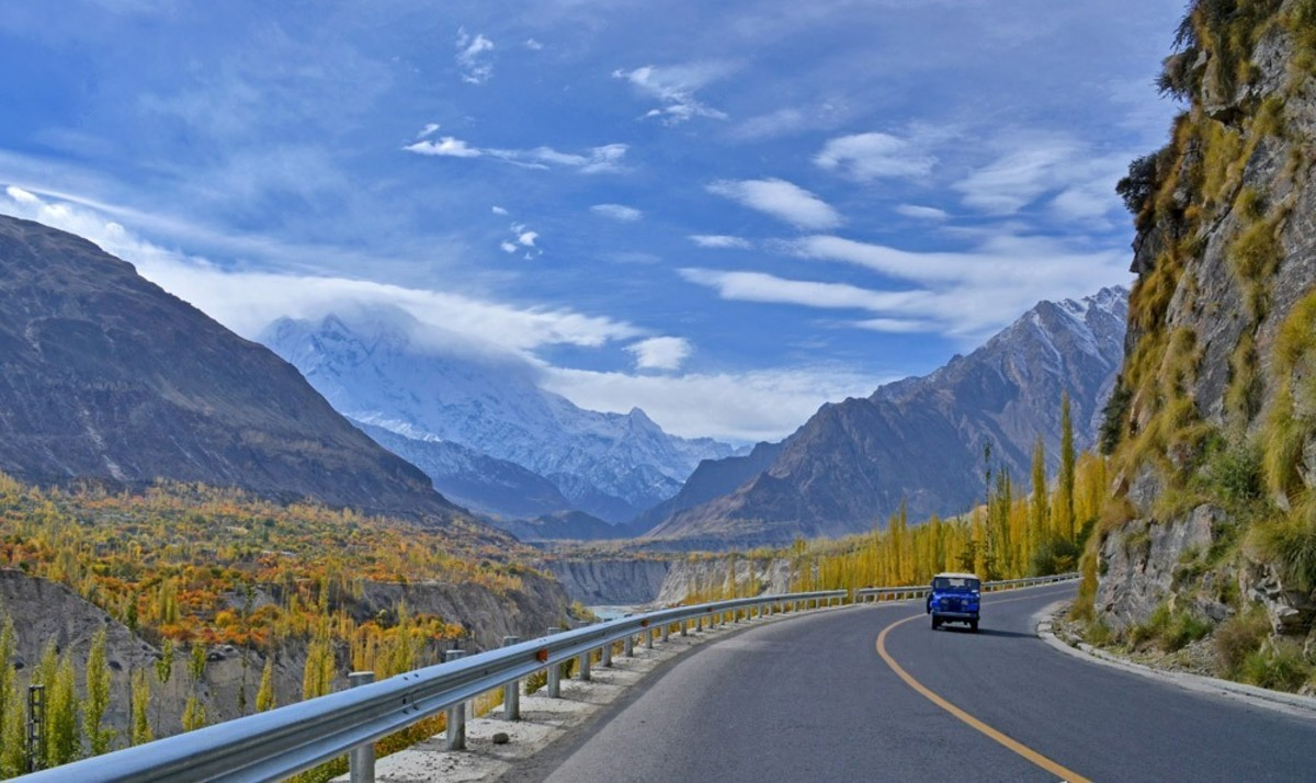 Traveling: Learning Effective Ways to Travel Responsibly