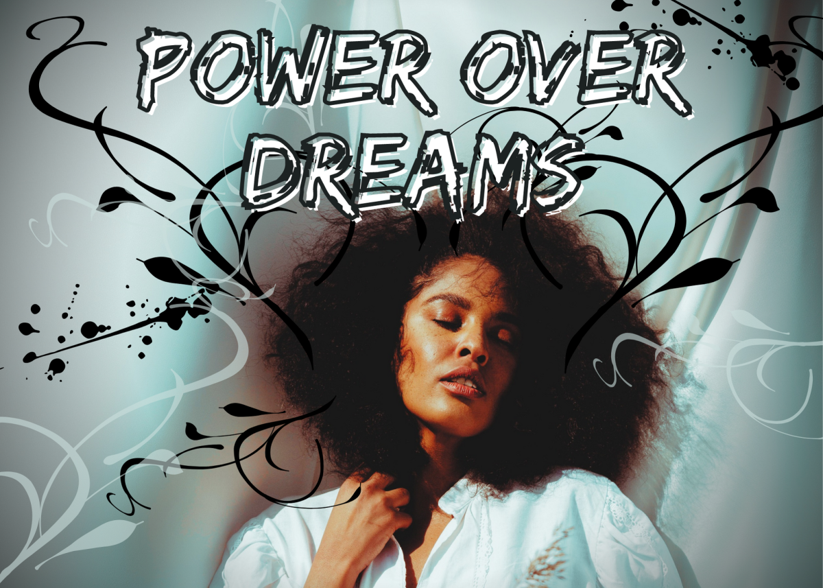 This power gives the character absolute control over anything and everything in the dream world. They can do things like change reality, cause nightmares, and plant ideas in people's minds.