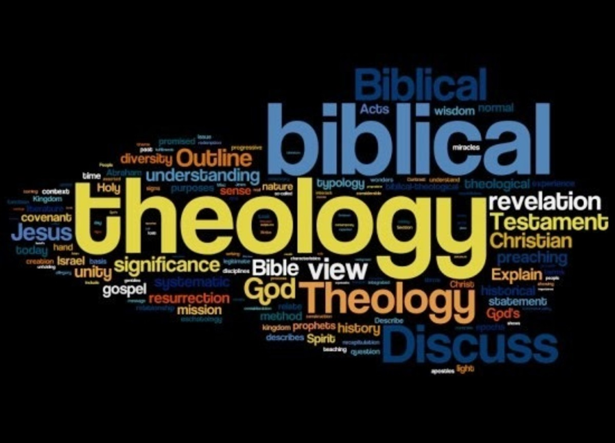 theology-is-everywhere