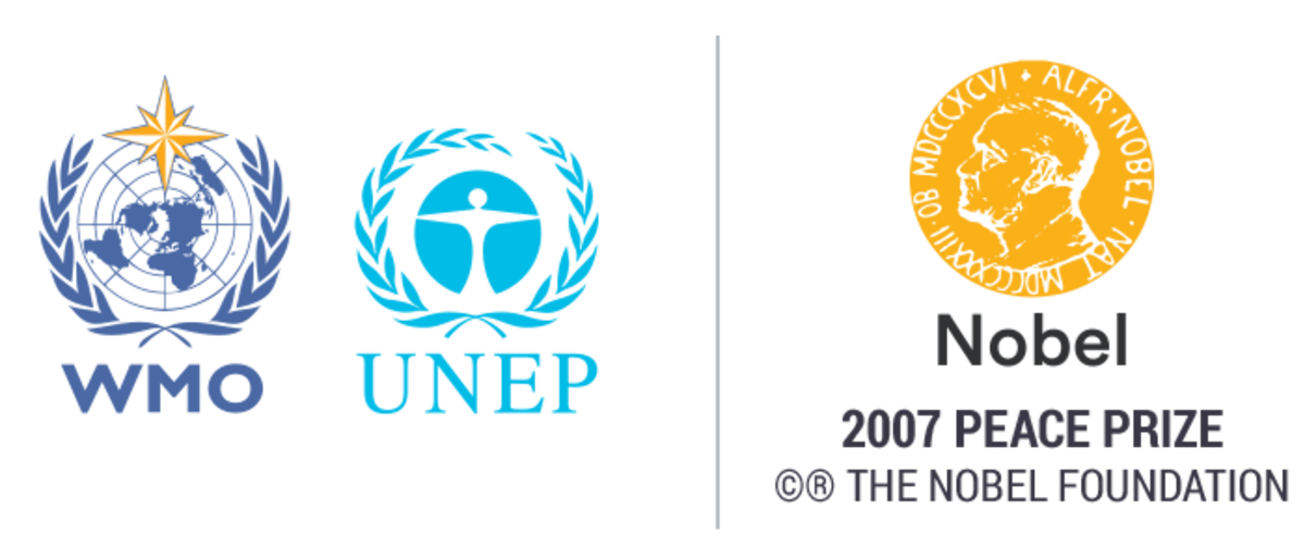 IPCC Created by WMO and UNEP