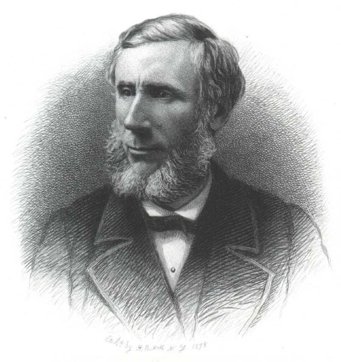 John Tyndall 1820-1898
