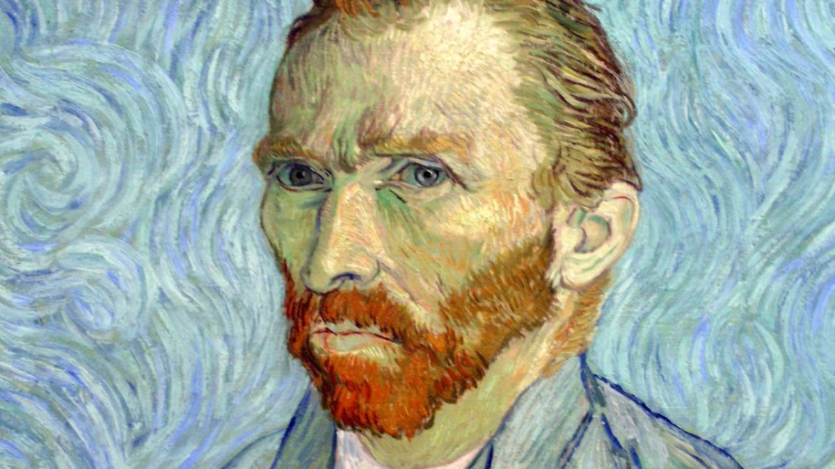 Vincent Van Gogh remained an enigma in his lifetime and even after his death.