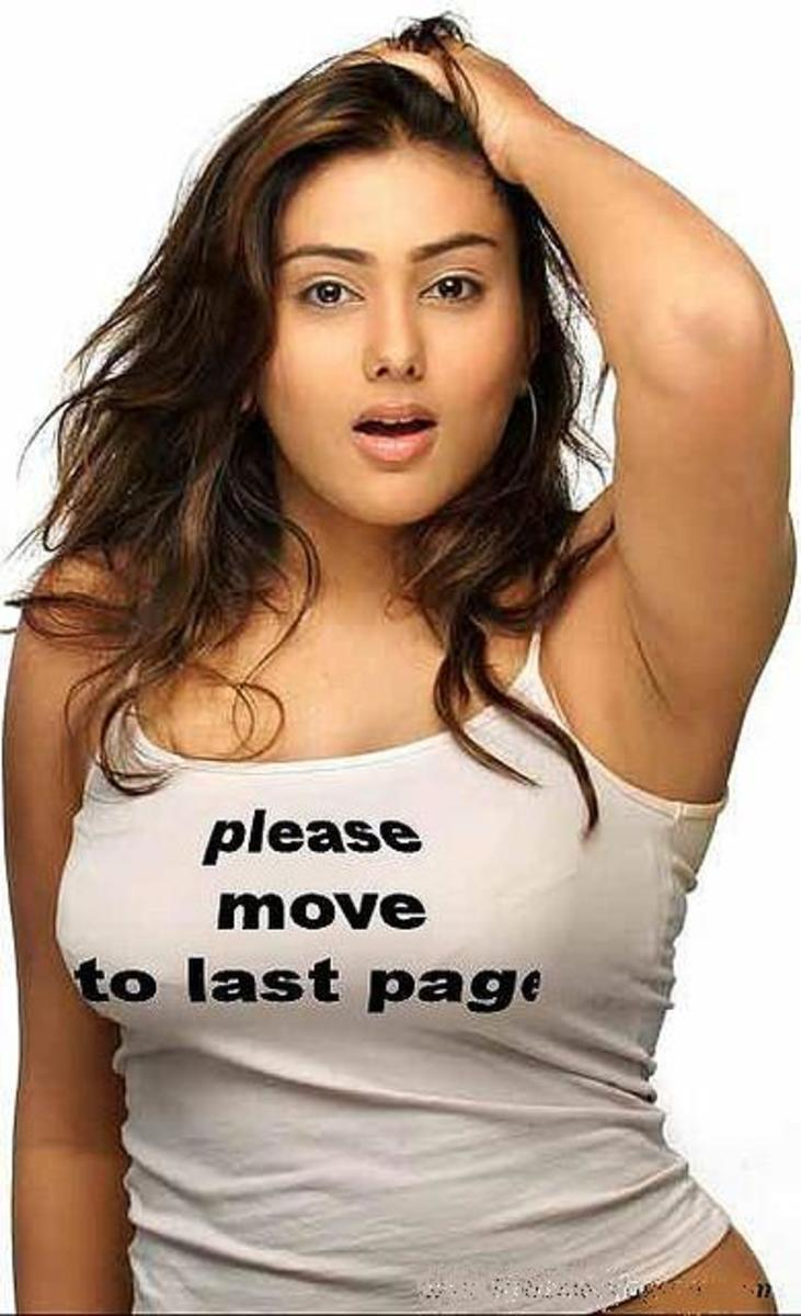Namitha Super Sexy Photo Gallery